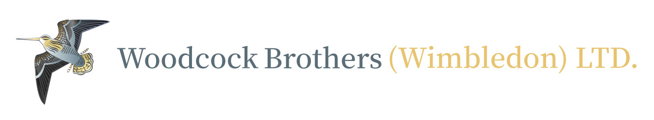 Woodcock Brothers Logo
