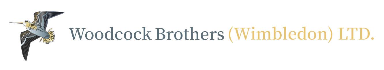 Woodcock Brothers Logo